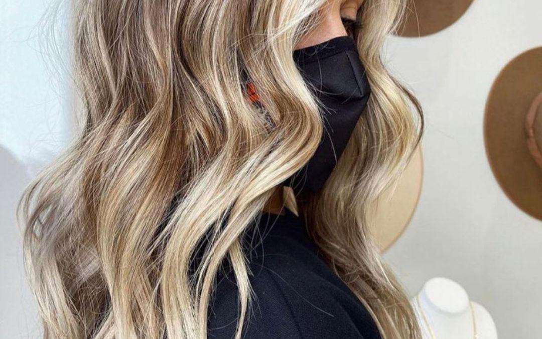 BLOND HAIR PLANET